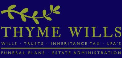 Thyme Wills